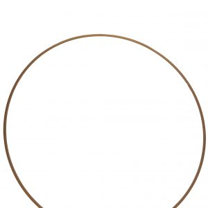 gold single hoop scaled e1585467612293