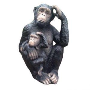 charlie the chimp